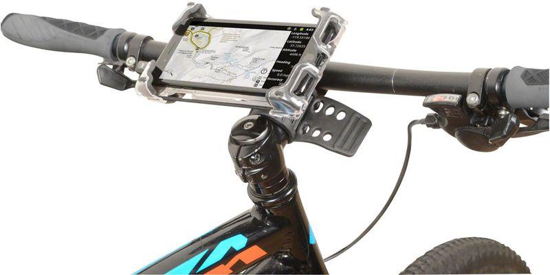 Delta-Hefty-Holder-Plus-Smartphone-Bike-Mount---Clear-Gray-EC9002-5