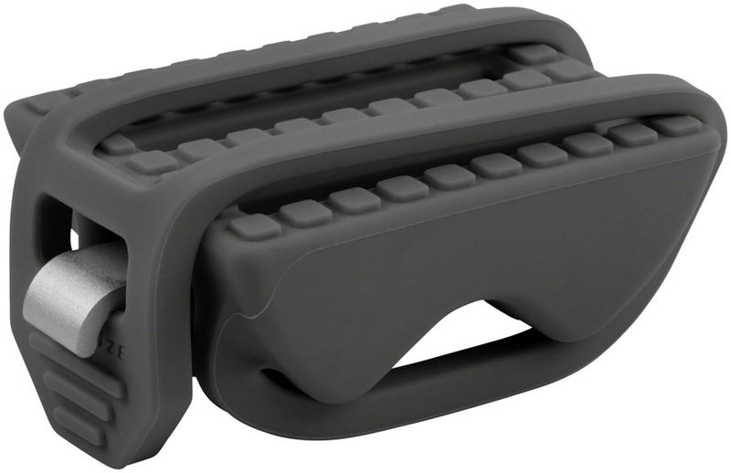 Nite-Ize-HandleBand-Universal-Smart-Phone-Stem-Handlebar-Mount-Charcoal-BG1551-5