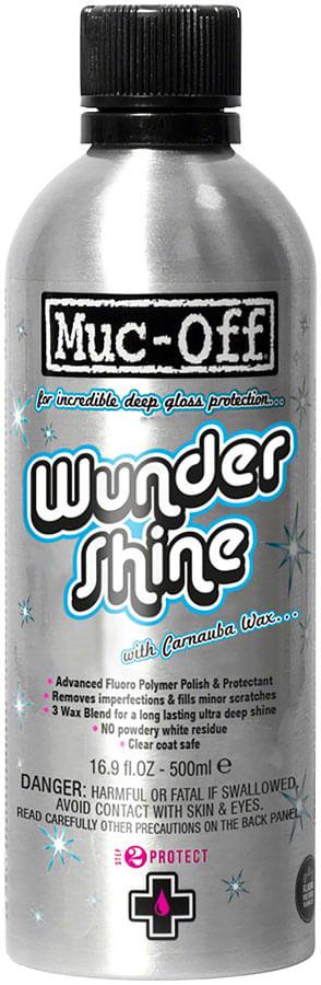 Muc-Off Wunder Shine 500m