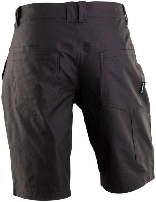 RaceFace Shop Men's Shorts - Black, SM