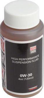 RockShox-Suspension-Oil-0W-30-120ml-Bottle-Pike-Lyrik-B1-Yari-Lower-Legs-LU6561-5