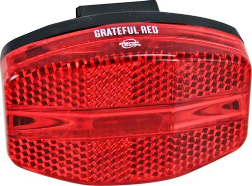 Planet Bike Grateful Red Taillight