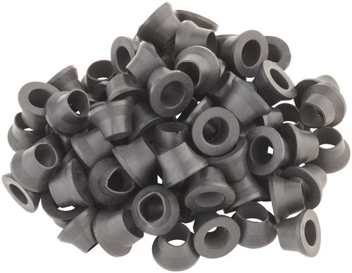 Muc-Off Tubeless Valve Box Refill -  Small Round Grommet, Pack of 80