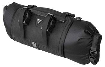 Topeak FrontLoader Handlebar Mount Bag - 8L Black
