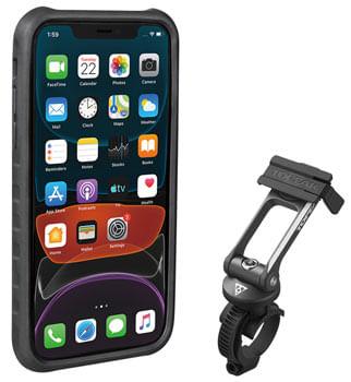Topeak Ridecase w/Mount - iPhone 11