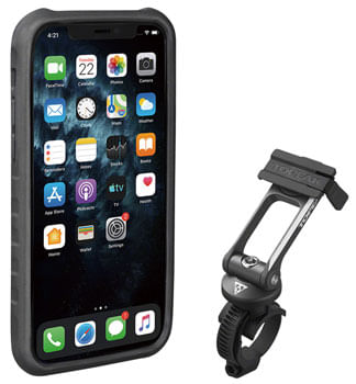 Topeak Ridecase w/Mount - iPhone 11 Pro