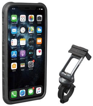 Topeak Ridecase w/Mount - iPhone 11 Pro Max