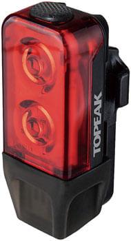 Topeak TaiLux 25  Taillight - USB Rechargable