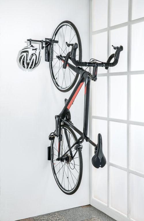 Topeak OneUp Bike Stand, Wall Mount Storage Rack: 1-bike
