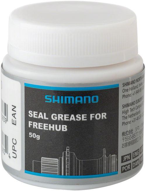 Shimano SCYLENCE Grease 50g