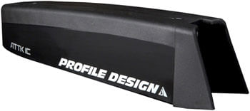 Profile Design ATTK IC Aero Top Tube Case, Black