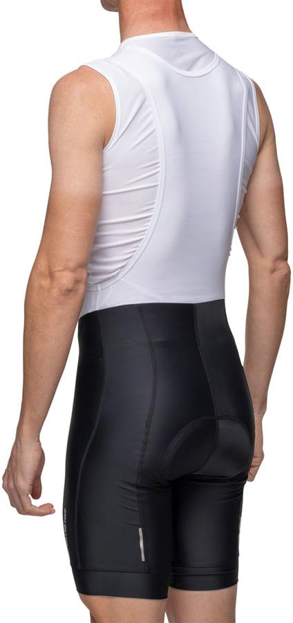 Bellwether Endurance Gel Cycling Bib Shorts - Black, Men's, Small