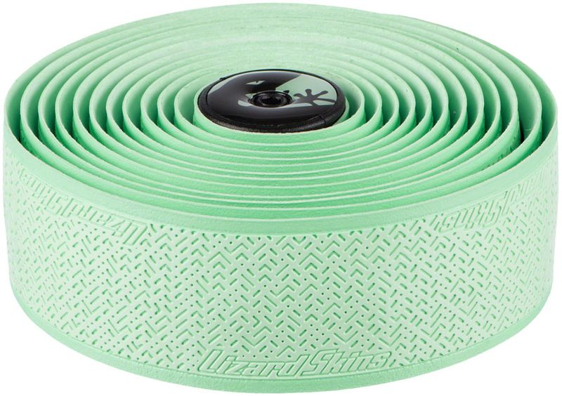 Lizard-Skins-DSP-Bar-Tape---25mm-Mint-Green-HT7133-5