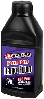 Maxima Racing Oils RACING DOT 4 High Temp Brake Fluid 16.9 fl oz