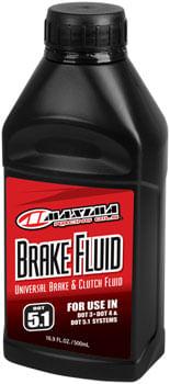 Maxima Racing Oils DOT 5.1 Standard Brake Fluid 16.9 fl oz