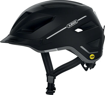 Abus Pedelec 2.0 MIPS Helmet - Velvet Black, Large