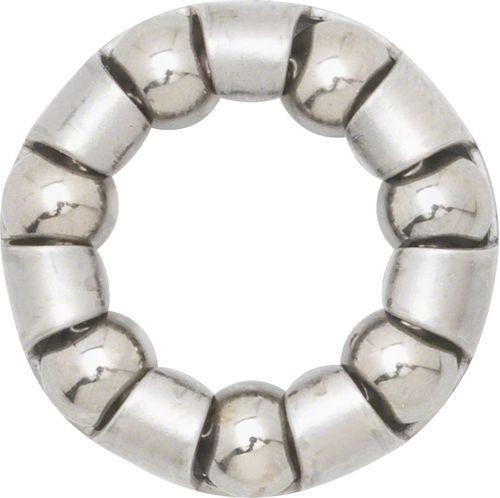 """Wheels Manufacturing 3/16"""" x 7 Hub Bearing Retainer: Bag of 10"""