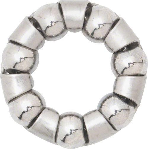 """Wheels Manufacturing 1/4"""" x 7 Hub Bearing Retainer: Bag of 10"""