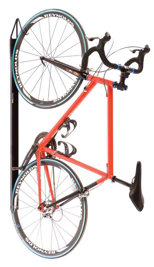 Saris Bike Trac Rack, Black