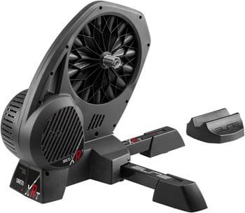 Elite SRL Direto XR Direct Drive Smart Trainer - Electronic Resistance, Adjustable