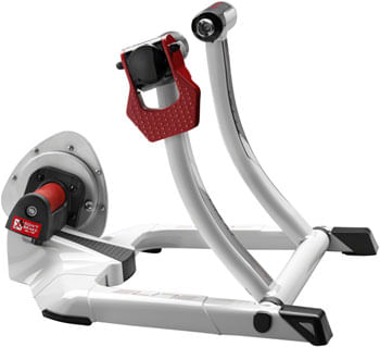 Elite Qubo Power Rear Wheel Trainer - Fluid Resistance