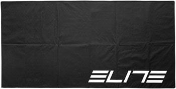 Elite Folding Trainer Mat - Black