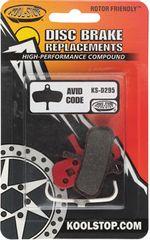 Kool-Stop-Avid-Code-Disc-Brake-Pads---Organic-Steel-BR1686
