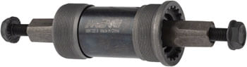 MSW ST100 Square Taper English Bottom Bracket - 68 x 122.5mm