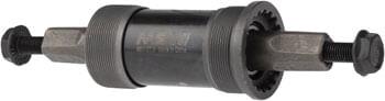 MSW ST100 Square Taper English Bottom Bracket - 68 x 127.5mm