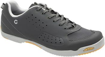 Garneau Urban Shoes - Asphalt, Men's, Size 48