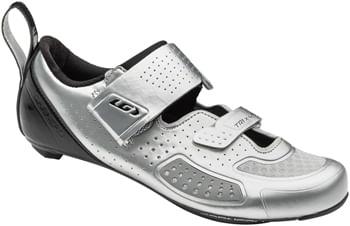 Garneau-Tri-X-Lite-III-Shoes---Drizzle-Men-s-Size-41-SH6184