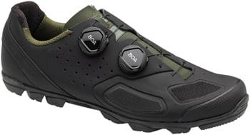 Garneau Baryum Shoes - Black, Men's, Size 40