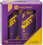 Chamois-Butt-r-Coconut--3oz-POP-Box-10-TA0155