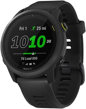 Garmin Forerunner 745 GPS Watch - Black