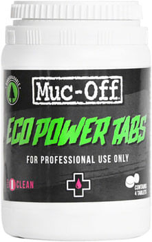Muc-Off Eco Parts Washer Power Tabs x 4